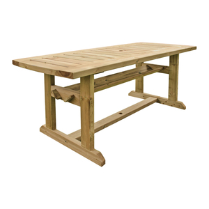 Ashford Patio Picnic Table