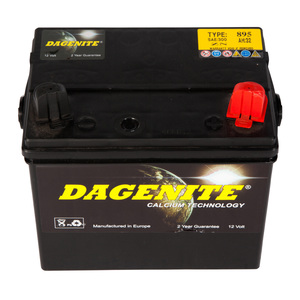 Dagenite Battery No895