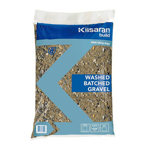 Washed Gravel Jumbo Bag 1000kg
