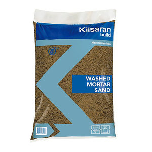 Mortar Building Sand Jumbo Bag 1000kg