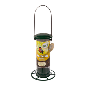 Peckish All Weather Small Nyger Feeder