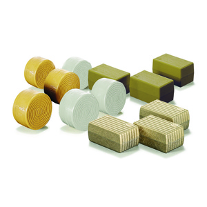 Siku 2463 Bale Assortment Assorted Colours