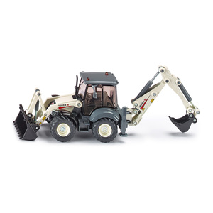 Siku - Terex Back Hoe Loader 1:50 Scale