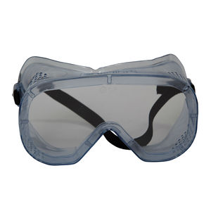JSP ECO IDV Anti Mist Clear Goggle