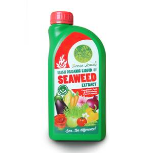 Ocean Leaves Liquid Seaweed Extract 1L