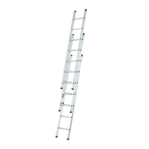 Werner 2m Triple Compact Extension Ladder