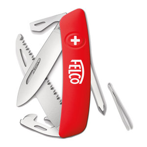 Felco 10 Functions Swiss Army Knife