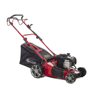 Victor 18in Briggs & Stratton Self Drive Lawnmower