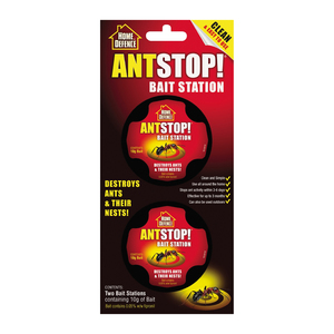 Ant Stop Bait Stations Twin Pack