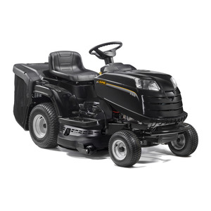 Alpina BT84 Hydrostatic Ride On Lawnmower