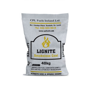 CPL Smokeless Lignite Nuggets 40kg