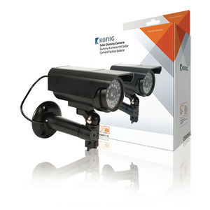 Konig Dummy Outdoor Camera