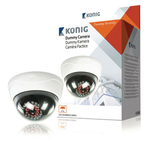Konig Dome Dummy Camera