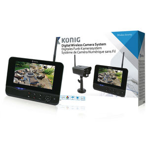 Konig Digital Wireless Observation Set
