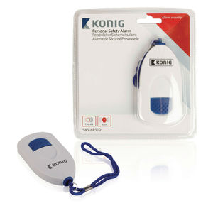 Konig Personal Safety Alarm 130 dB