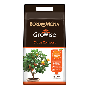 Growise Citrus Compost 10L