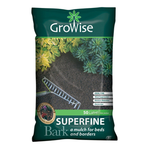 Growise Superfine Bark 3M3