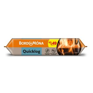 Bord na Mona Quick Log 700g