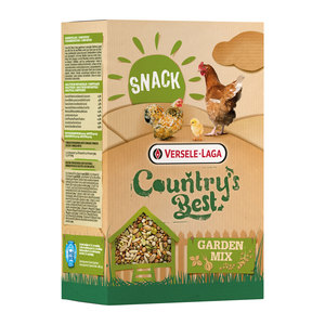 Country's Best - Snack Garden Mix