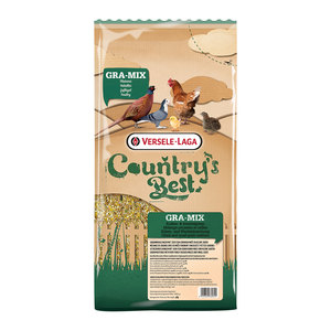 Country's Best - Chicks and Quail Grain Mix 4kg