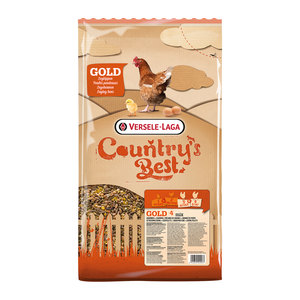 Country's Best - Gold 4 Mix 5kg