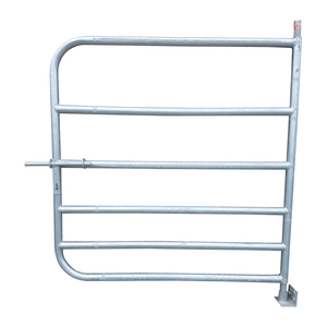 Fox Brothers Galvanized Heavy Field Gate