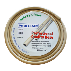 Profilair 20 Bar Hose 0.5in