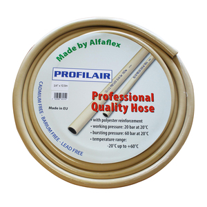 Profilair 20 Bar Hose 0.75in