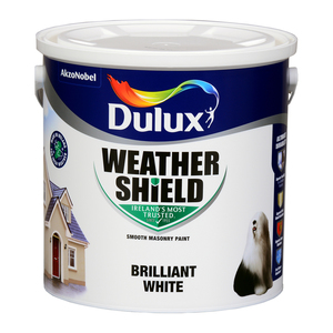 Dulux Weathershield BW