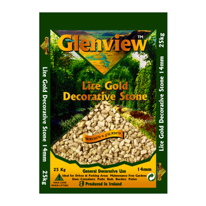 Glenview Lite Gold 14mm