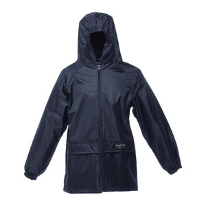 Stormbreak Nylon Rain Jacket