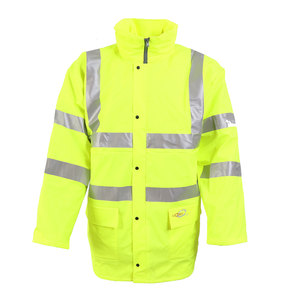 Flexothane Hi Vis Jacket