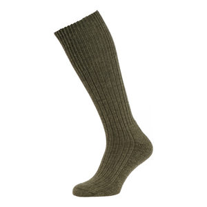 Socks Commando Olive