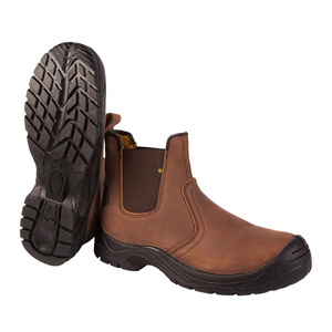 Westaro Dealer Brown Boot