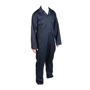 Standard Boilersuit Polycotton Zip & Stud
