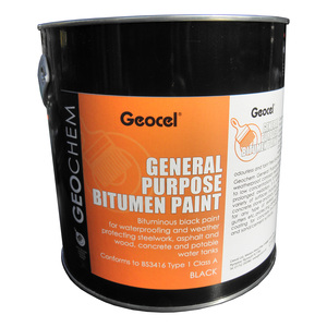 Bitumen Paint Black