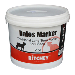 Ritchey Dales Sheep Marking Fluid 2.5L