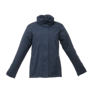 Beauford Mens Waterproof Padded Jacket Navy
