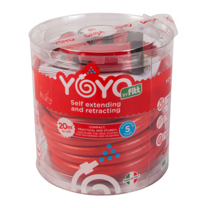 Yoyo Extend and Retract Hose Fittings