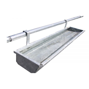Condon Galvanised Gate Trough
